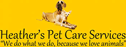 Heathers Pet Care Services - Dog Walking and Pet Care in Bristol and Bath